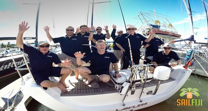 ANZ SailFiji Auckland To Denarau Race Fleet Announced