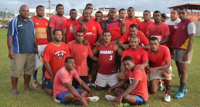 Macuata Manager Matarugu Has Faith in His Players