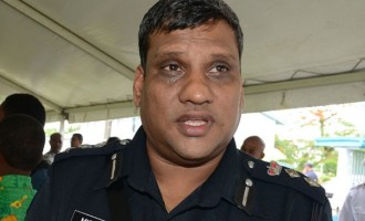 Police Seek Public Help