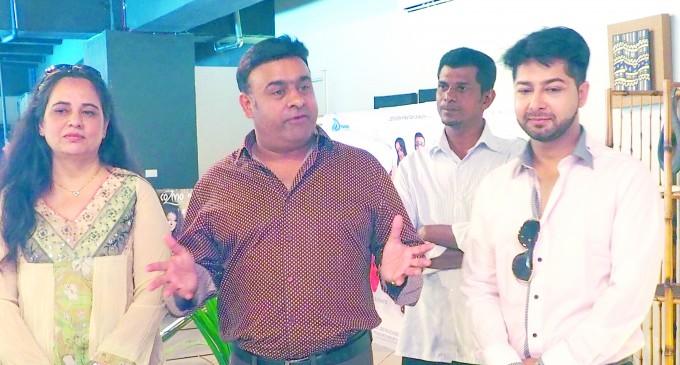 Fijians Have Talent: Indian Movie Director