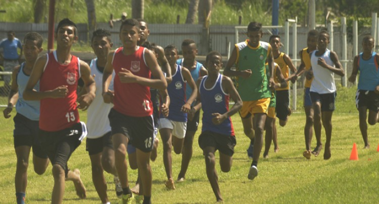 14 Records Fall In Nadi