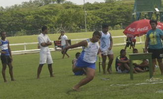 Sigatoka Andhra Leads Day One