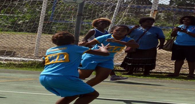 Serevi Junior Saves The Day
