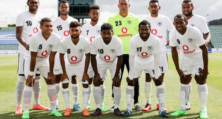 Gallant Whites Scare Wellington