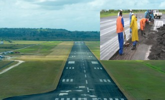 The Troubled Runway