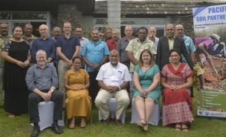 Depleting Taveuni Soil Fertility Now A Big Concern