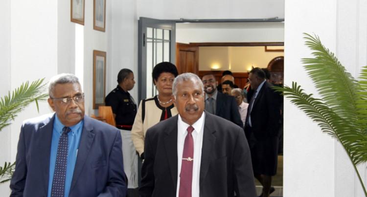 National Budget Helps To Finance Rehabilitation