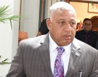 Bainimarama Won't Attend MSG Meeting