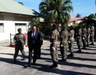 Qiliho Meets Vanuatu Counterpart