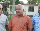 Master Tamani Passes On