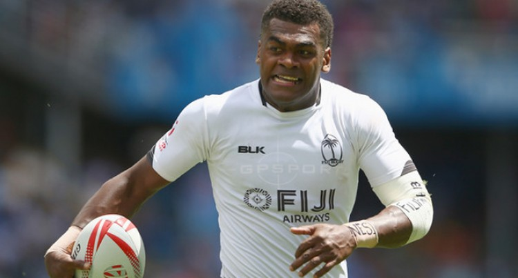 Rawaca In Flying Fijians Squad
