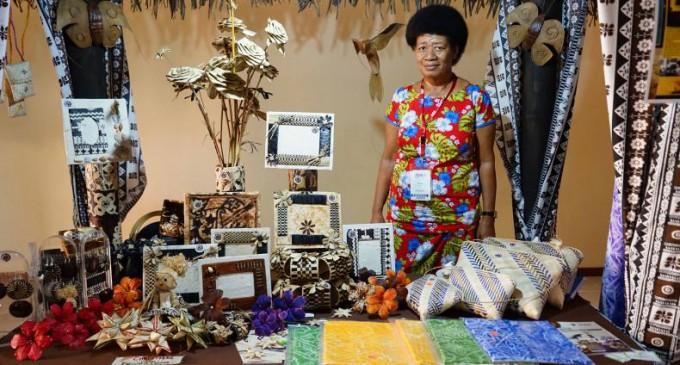 14 Micro Entrepreneurs To Benefit From Fiji Tourism Expo
