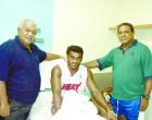 FRU Clears Air On Savenaca Rawaca Medical Coverage