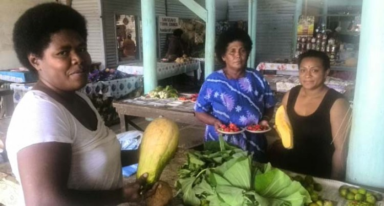 Vegetable Prices At  Savusavu Market Stabilise