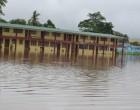 School Under Water
