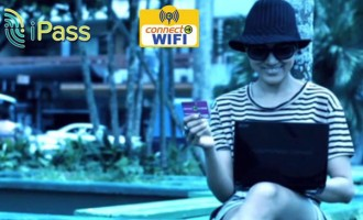 Connect Starts Global Roaming For Patrons