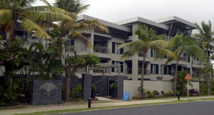 The Palms Denarau Notes Record Occupancy Following The Soft Opening