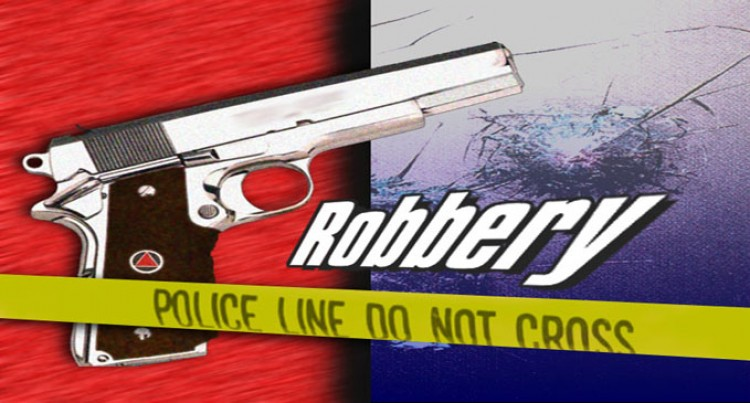 Six Robbery Suspects Still On The Run
