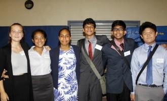 School Debates On Global Issues