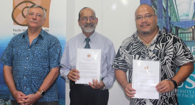 USP Formalises  Membership