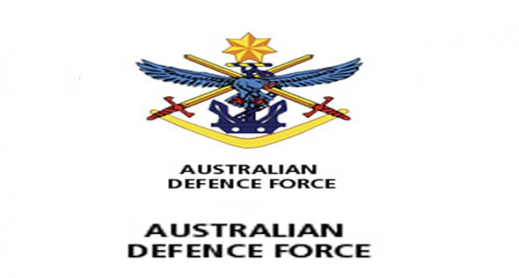 ADF Pays Tribute To Helpers