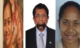 Final Four Permanent Secretaries Announced