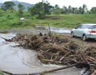Flooding Leaves Bulileka Residents Stranded For Hours