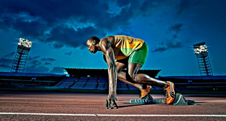 Usain Bolt, A Sporting Great