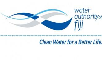 Water Disruption Notice-Disraeli Road, Suva