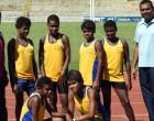 Special Training For Wainibuka Athletes