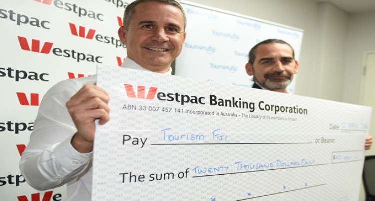 Westpac Confirms $20K Support