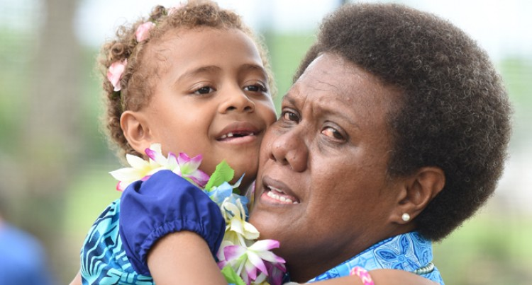 Autistic Children Need Acceptance: Mother