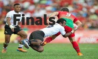 Fiji Through To The Finals
