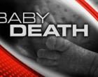 Police Probe Baby Death