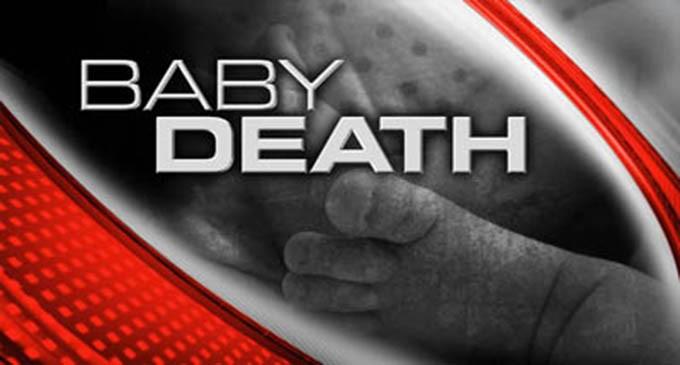 Police Probe Baby Death
