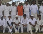 Bowlers  Prepare For World Bowls