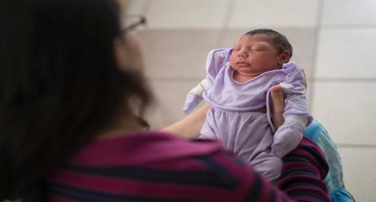 Zika Virus Causes Birth Defects:CDC