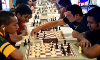 New Board Member For Chess Federation
