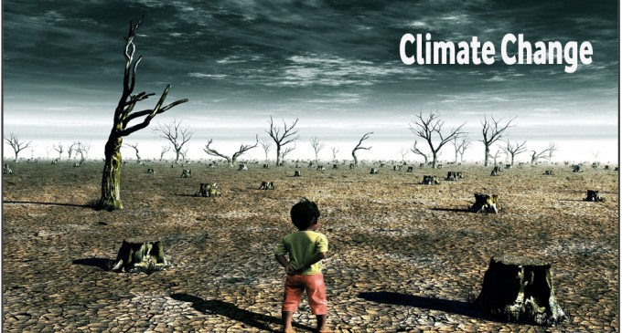 Our Nation Champions  Climate Change Action