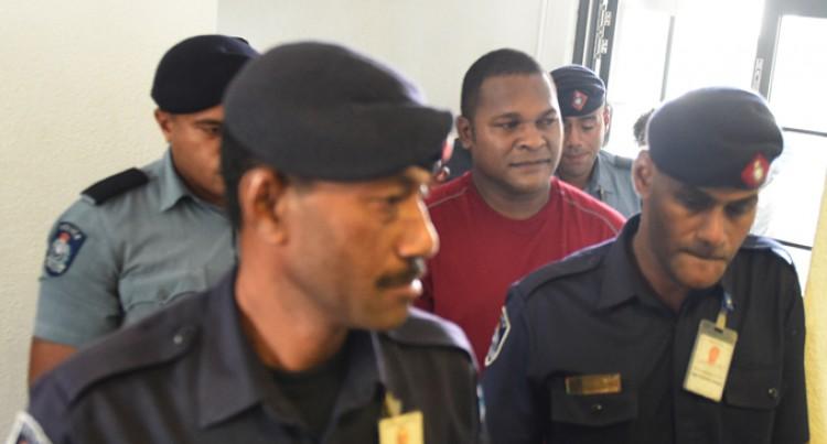 Colanaudolu Faces 2012 Rape Charge