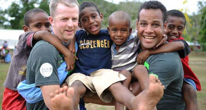 Cure Kids Fiji Focus On Rheumatic Heart Disease