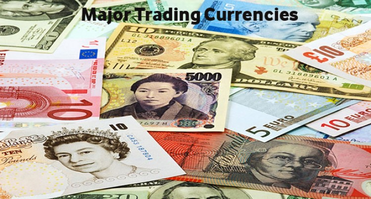 Major Trading Currencies
