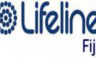 Lifeline Fiji Active Throughout TC Zena