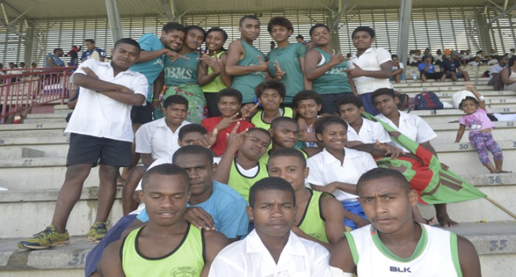 Sigatoka Methodist Scoop Boys' Crown