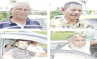 Big Hike In Taxi Business Delights Drivers