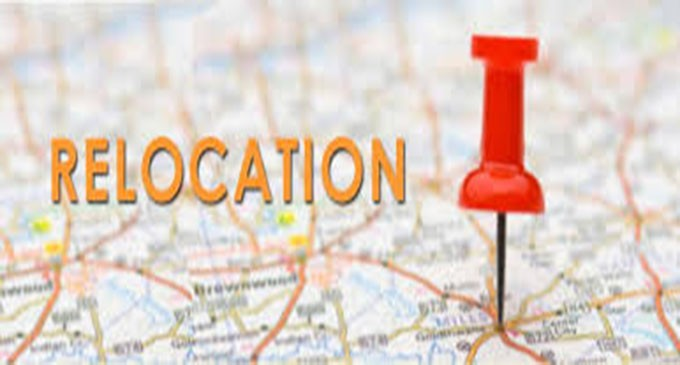 3 Villages For Relocation