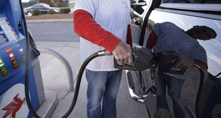 Big Drop In Fuel And LPG Product Prices
