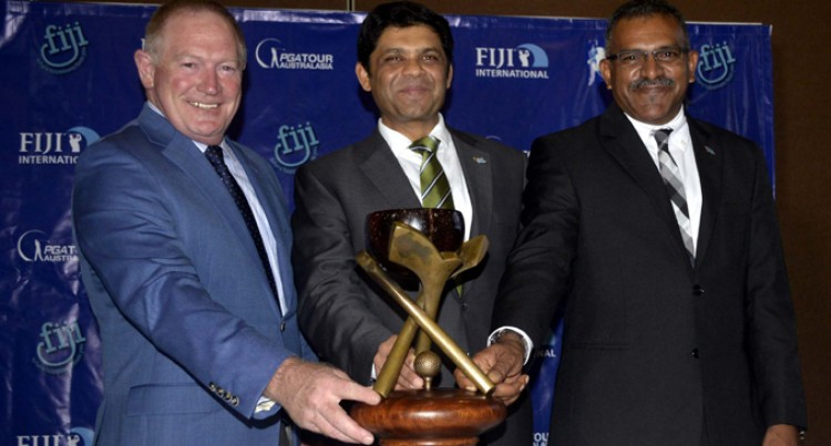 Big Boost For Fijian International