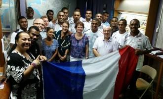 Vodafone Fijian 7s Visa Fee Waived