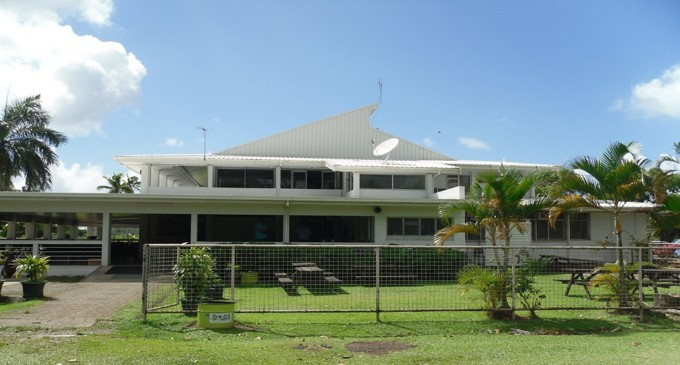 Big Plans For Fiji Golf Club